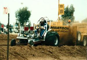 Parts Peddler - Australian Tractor Pullers Association