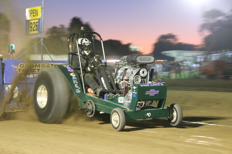 Pulling Tractors For Sale >> Australian Tractor Pullers Association